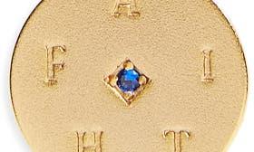 Faith - Gold swatch image