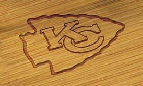 Kansas City Chiefs swatch image
