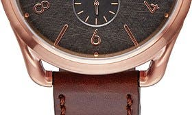 Brown/ Rose Gold swatch image