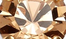 Light Colorado Topaz/ Gold swatch image