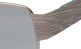 Satin Grey With Blue/Grey swatch image