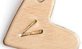 Gold/ V swatch image