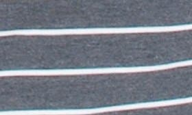 Charcoal Stripe swatch image