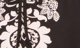 Black/ Yellow Print swatch image