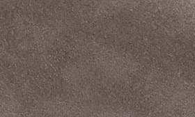 Taupe Grey Suede swatch image