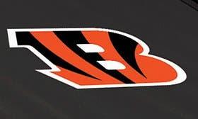 Black - Cincinnati Bengals swatch image