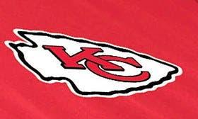 Red - Kansas City Chiefs swatch image
