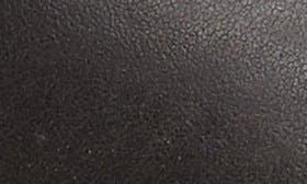 Volcanic Brown Leather swatch image