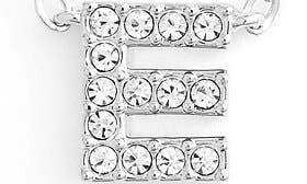 E Silver swatch image