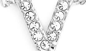 V Silver swatch image