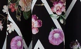 Flower Zigzag swatch image