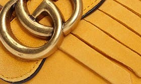 Yellow Suede swatch image selected