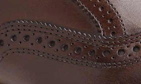 Brown Burnished Calf swatch image
