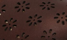 Hickory Leather swatch image