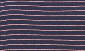 Navy Sonic Stripe swatch image
