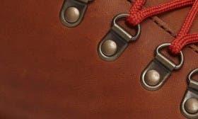 Saddlebag Tan Leather swatch image