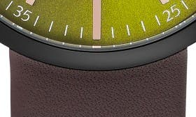 Green/ Brown swatch image