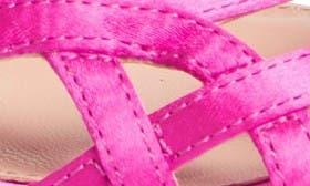 Hot Pink Satin swatch image