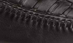 Black Sheepskin swatch image