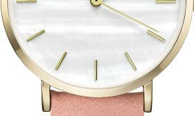 Pink/ White Pearl/ Gold swatch image