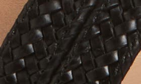 Black Leather swatch image