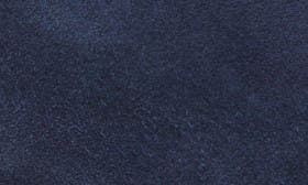 Denim Suede swatch image