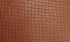 Medium Brown Leather swatch image