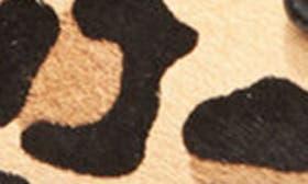 Tan Jaguar Leather swatch image