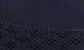 Navy/ Orange Fabric swatch image