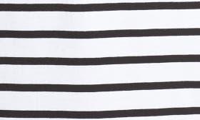 Black Breton Stripe swatch image