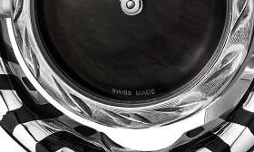 Silver/ Black Mop/ Silver swatch image