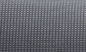 Black/ Piano Black-White swatch image