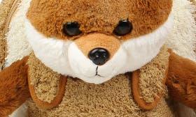 Fox swatch image