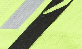 Yellow/ Grey Stripe swatch image selected