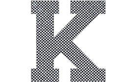 K Fishnet swatch image