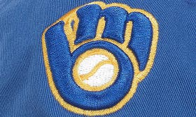 Brewers swatch image