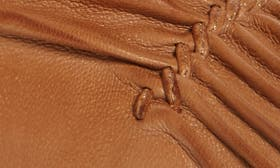 Camel Leather swatch image