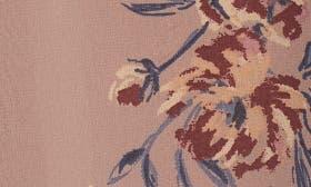 Mauve Multi Floral swatch image