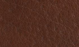 Brown Horween American Bison swatch image