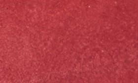 Garnet Suede swatch image