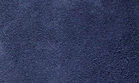 Blazer Blue Suede swatch image
