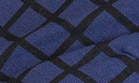 Navy Windowpane swatch image