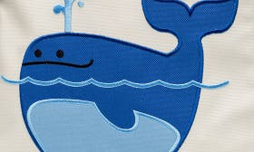 Lucas The Whale swatch image