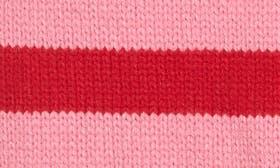 Charm Red/Fleur De Lis/Gold swatch image
