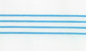 White/ Turquoise swatch image
