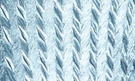 Silver Blue Night swatch image
