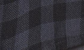 Navy Charcoal Gingham swatch image