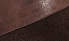 Copper Brown Leather swatch image