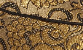 Gold Brocade Fabric swatch image