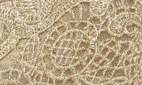 Gold Satin swatch image